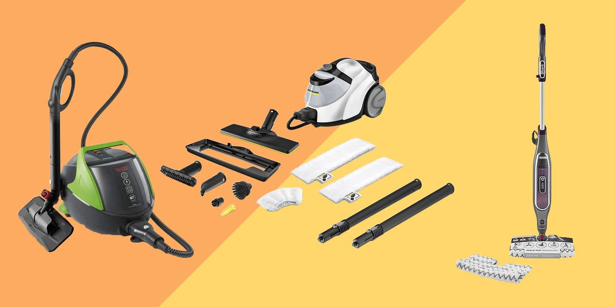 Top 5 Best Steam Cleaners for Your Car