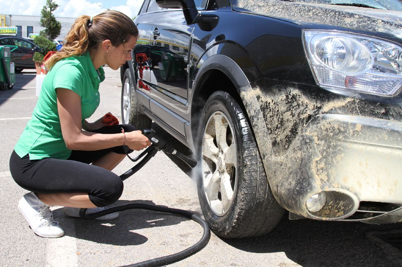 7 Most In-demand Car Wash Station Products