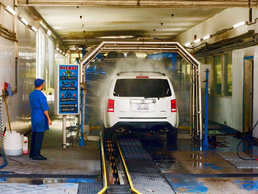 Is It Possible to Reduce the Cost of a Self-Service Car Wash?